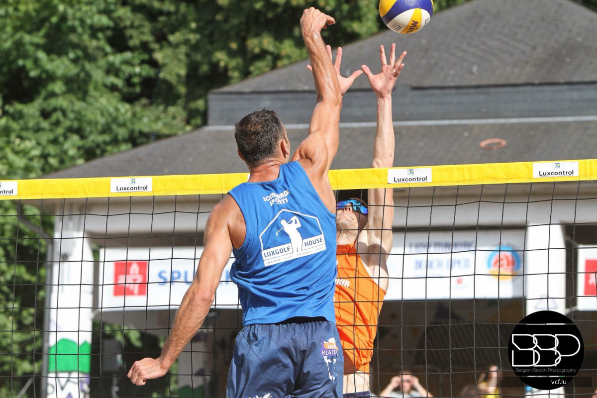 Beachvolley 2018