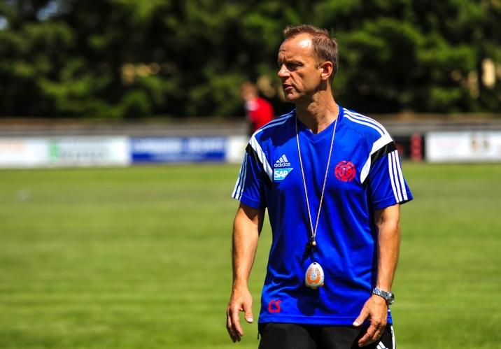 CS FOLA-KAISERSLAUTERN U23 0-1
