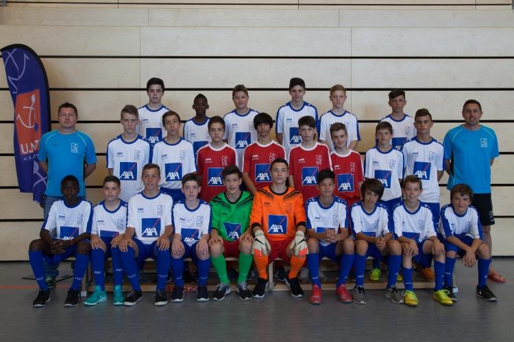 Scolaires Saison 2015-16
