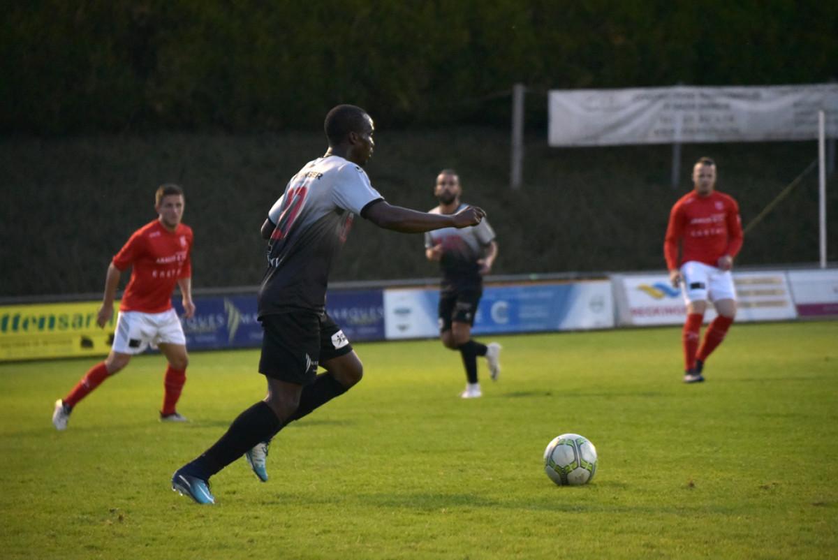FC Mondercange - Union 05 Kayl/Tétange 0:0