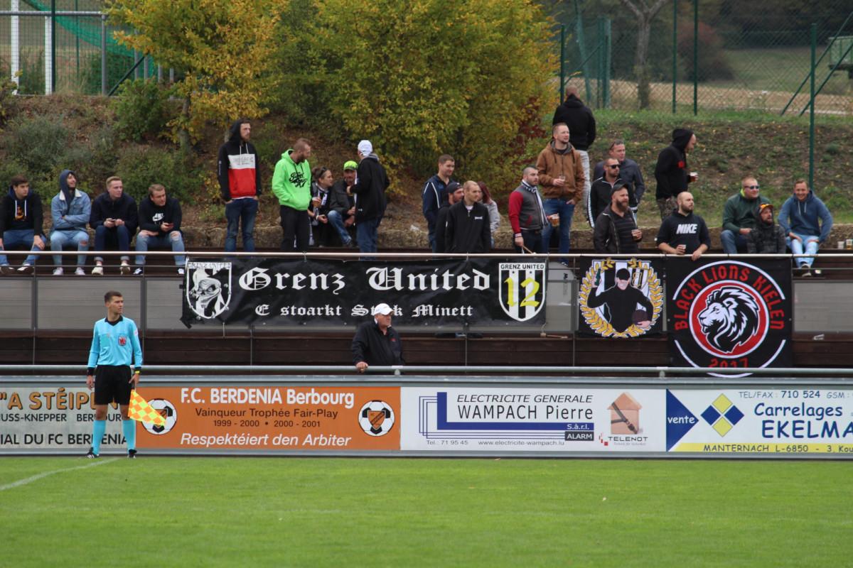 Fotogalerie Coupe de Luxembourg