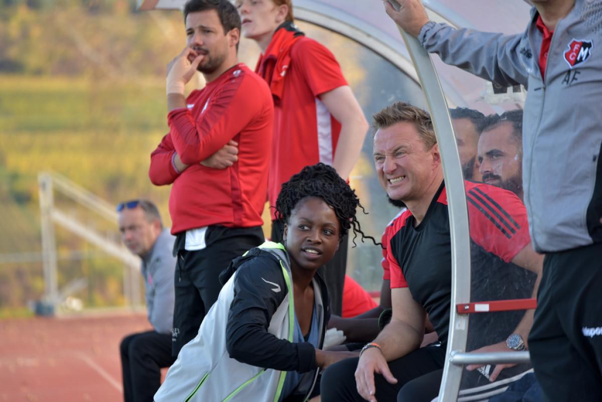 CS Grevenmacher - FC Mondercange