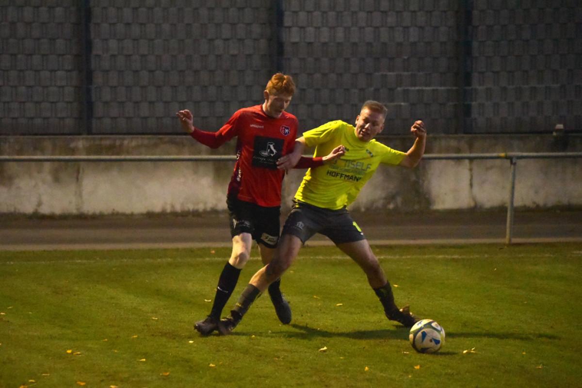 FC Schifflange 95 - FC Mondercange 0:0