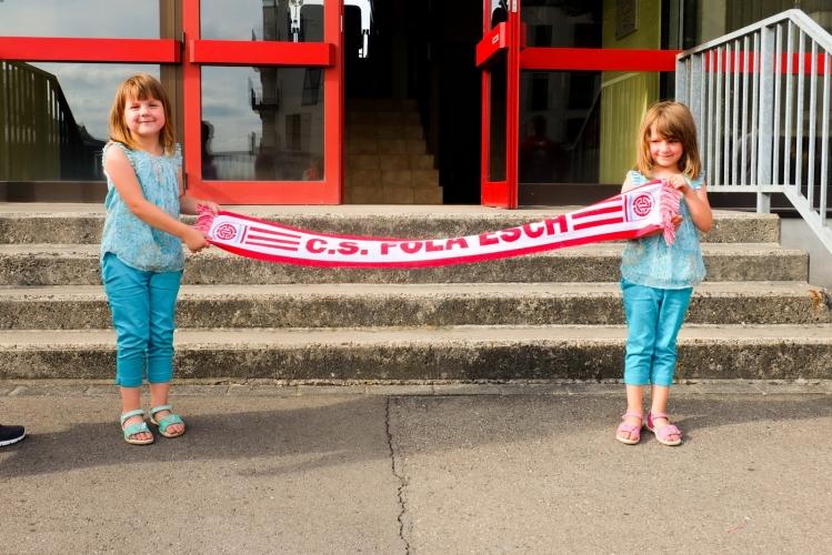 CS FOLA - DINAMO ZAGREB 1-2 22/07/2015