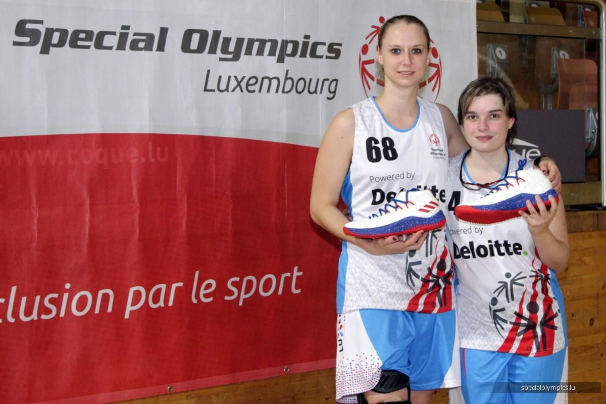 Basketball SOL - Stuttgart Treffpunkt 89er