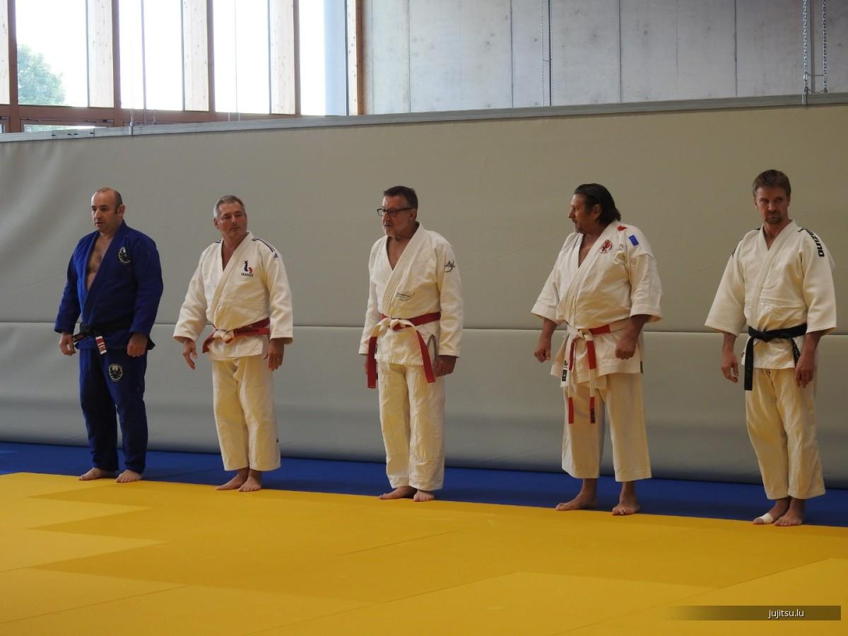 Jitsu Day Luxembourg 2018