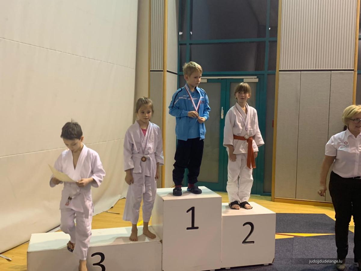 Mini-Judo 2019, 20.01.2019