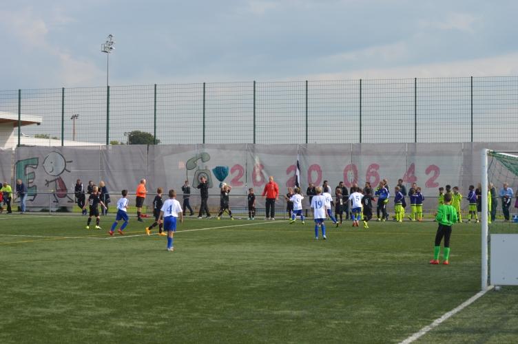 Raiffeisen Jugend-Cup Samedi