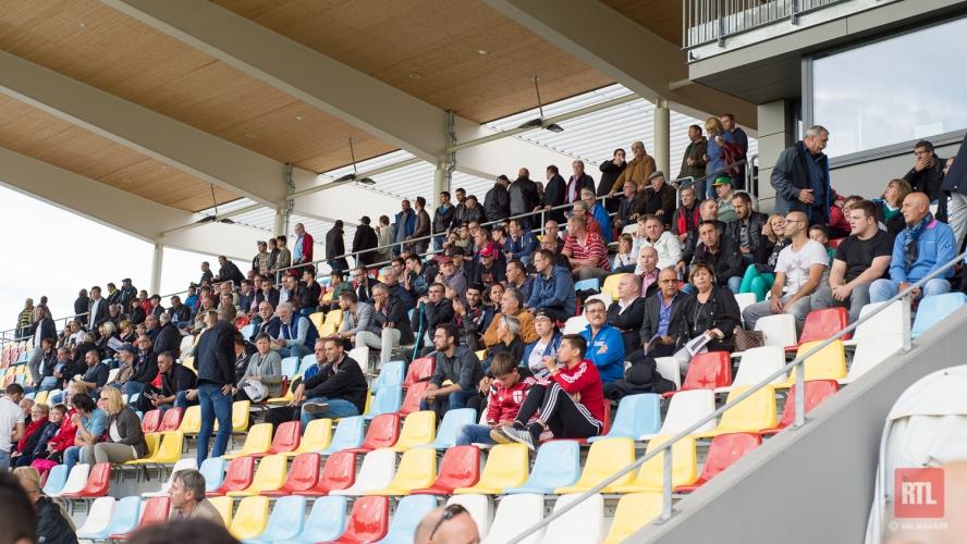 FCD03 vs Una Strassen 2-0