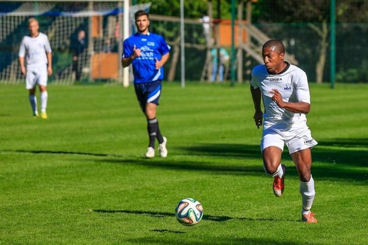 FC Jeunesse Useldange vs. FC Racing Troisvierges