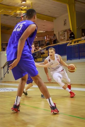 ESPOIRS Musel Pikes-Basket Esch 27.09.2015