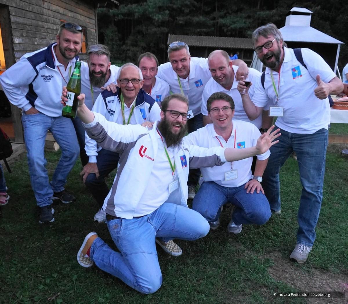 RÉCKBLÉCK OB D'WELTMEESCHTERSCHAFT 2017