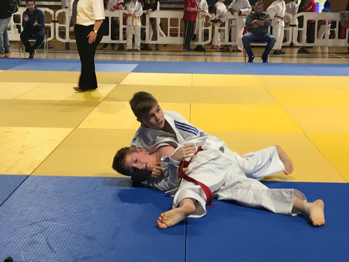 Judo National Championship 2019