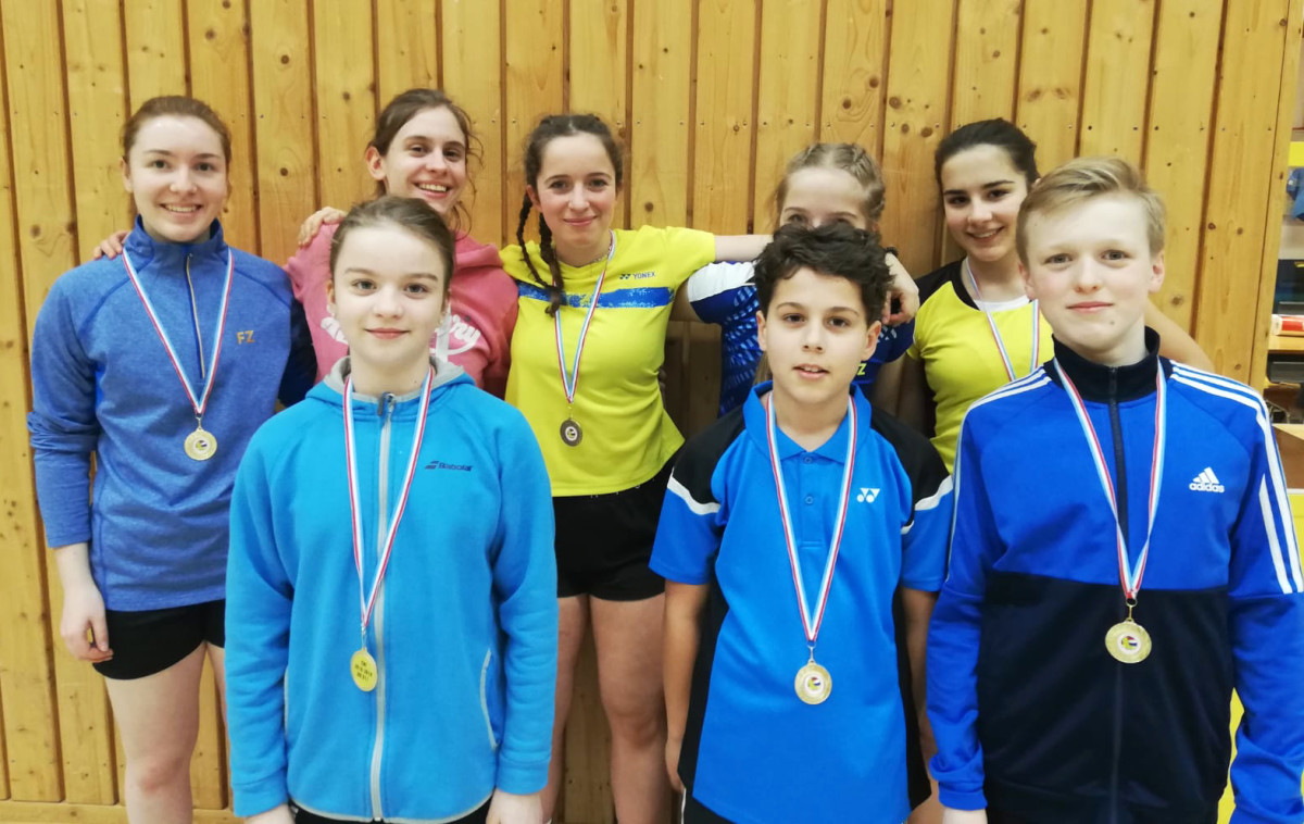 2019 Championnat national individuel Jeunes