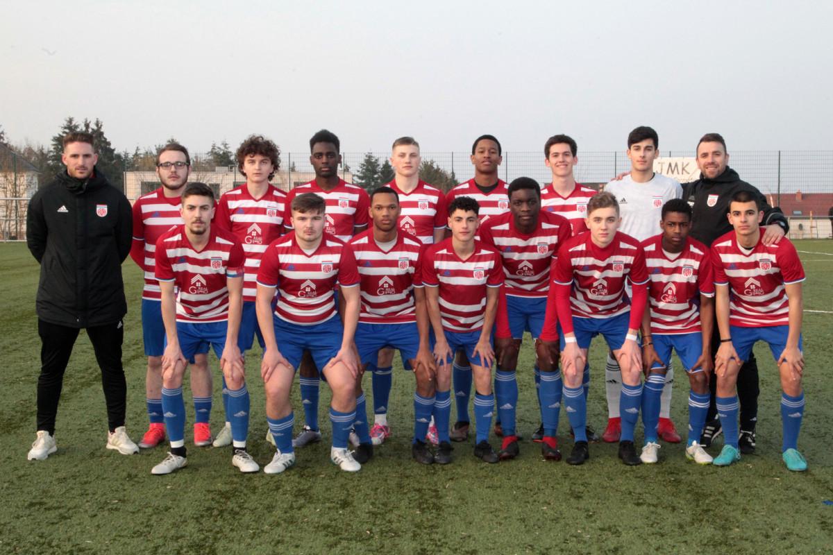 U19 F91 - CS FOLA 4-2