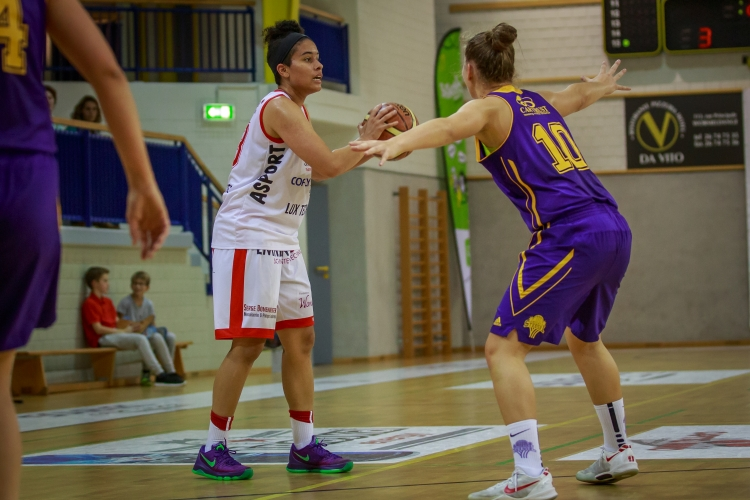 09.10.2015 Dames Musel Pikes-Amicale Steinsel