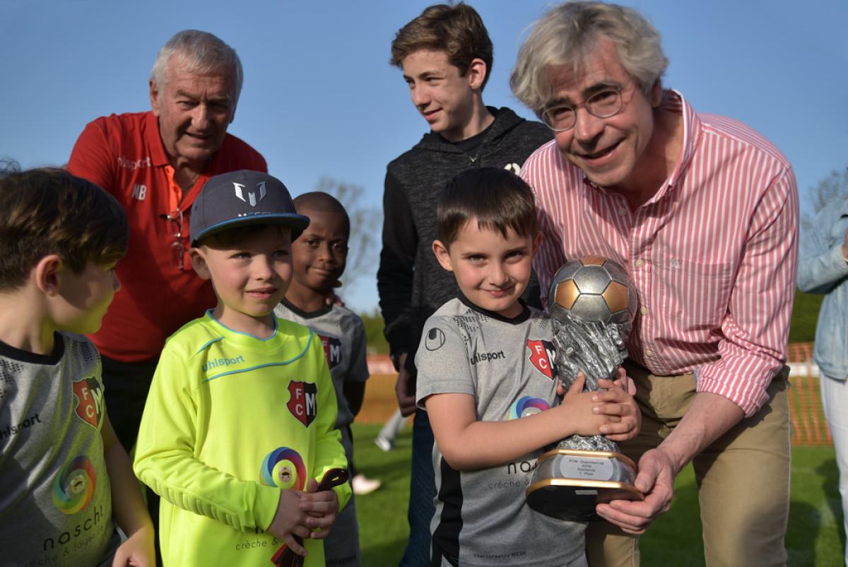 Ouschtercup 2019: Bambinis