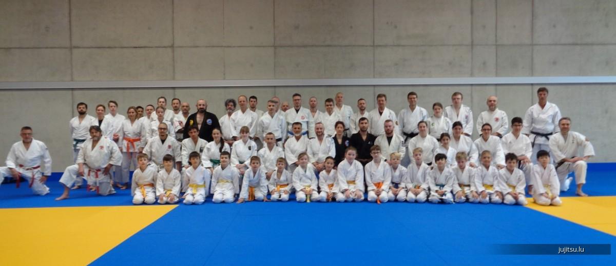 Jitsu Day Luxembourg 2019