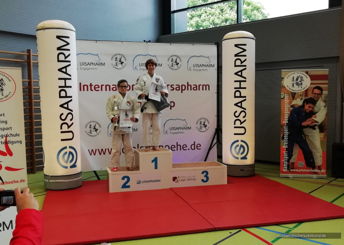 4. Internationaler Ursapharm Wandercup