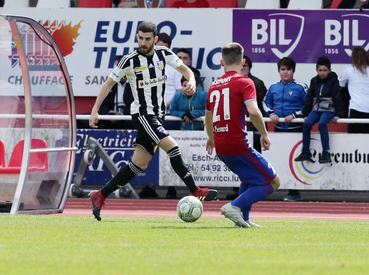 CS Fola - Jeunesse Esch 19. Mee 2019 (C) Konnen F.