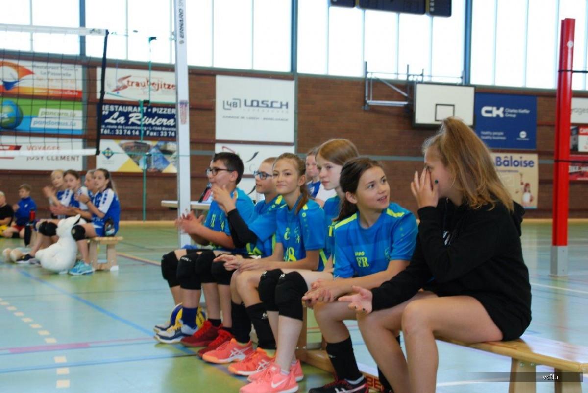 Losch Youth Cup 2019 - Walferdange