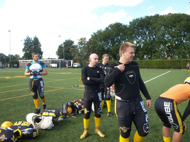 Atlantice Cup 2015