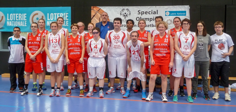 05.12.15 Musel Pikes Dames Loisirs-Special Olympics