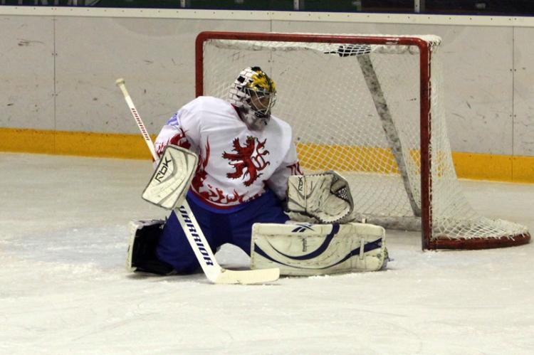 Icehockey World Championship Impressions