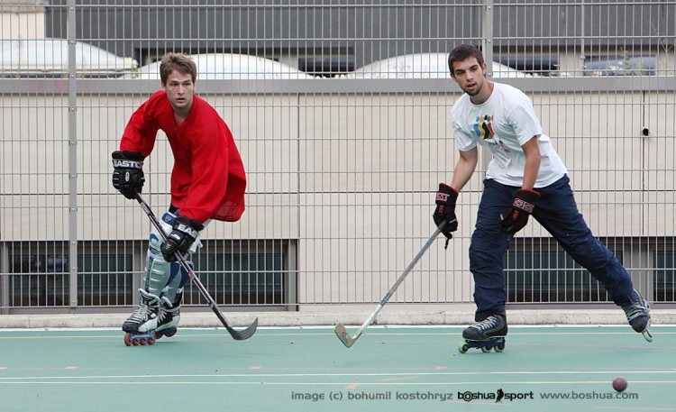Streethockey 2009
