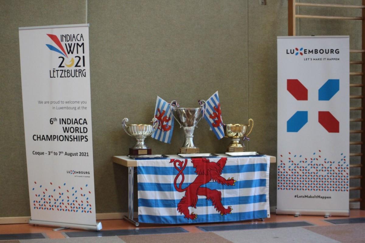 Coupe-Finallen 29.06.2019 Houwald