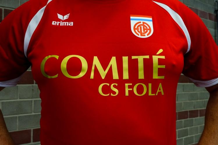 CS FOLA COMITE AU TOURNOI DE NOEL 2015