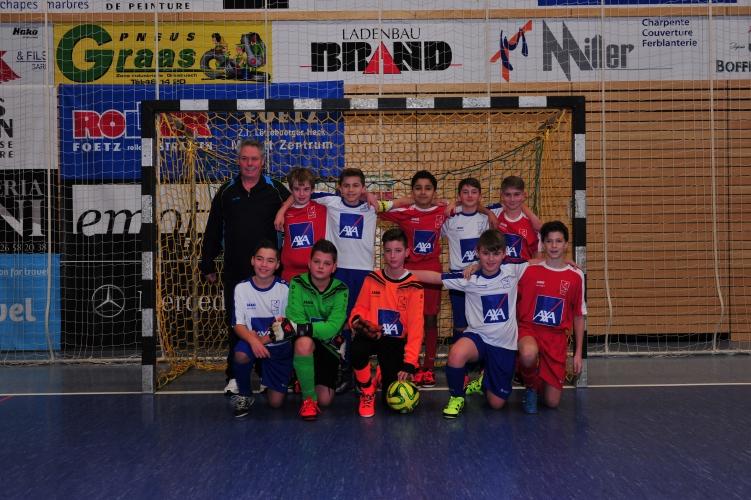 fUNKy Club-cup 2016 Samsdes