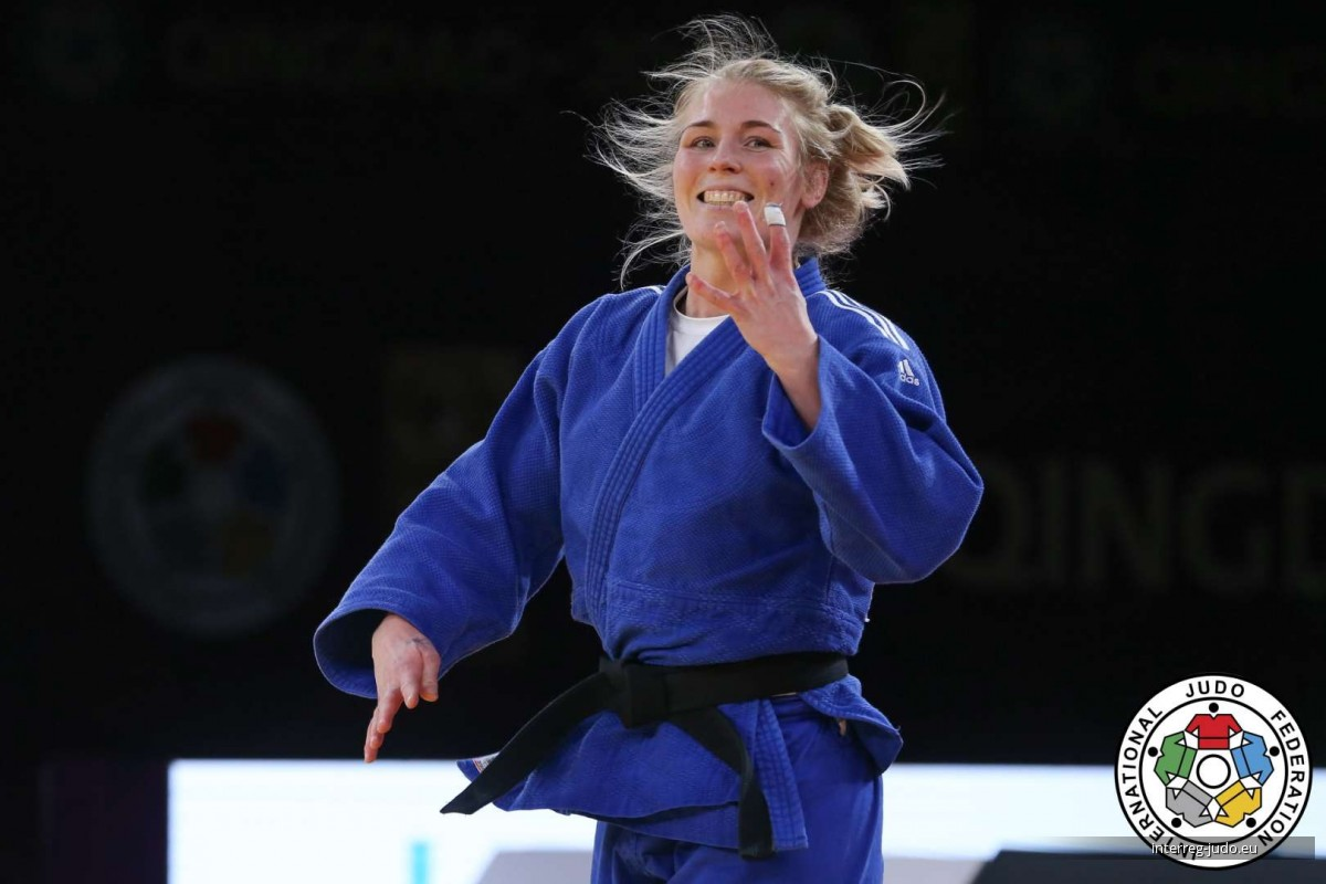 Pictures - Medalists World Masters 2019