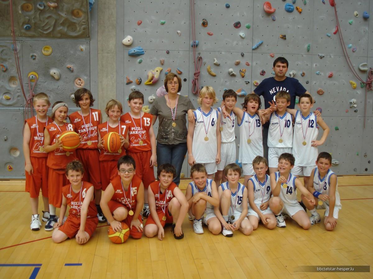 Archives Tournois Juin 2009
