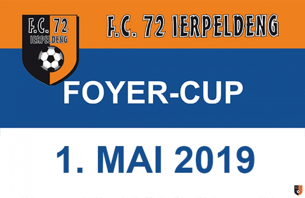 FOYER-CUP 2019
