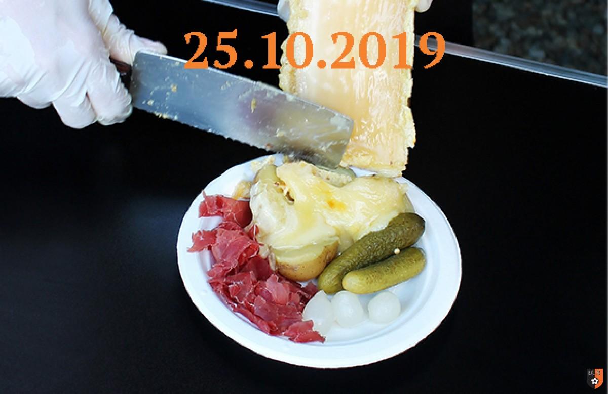 Raclette Owend 2019