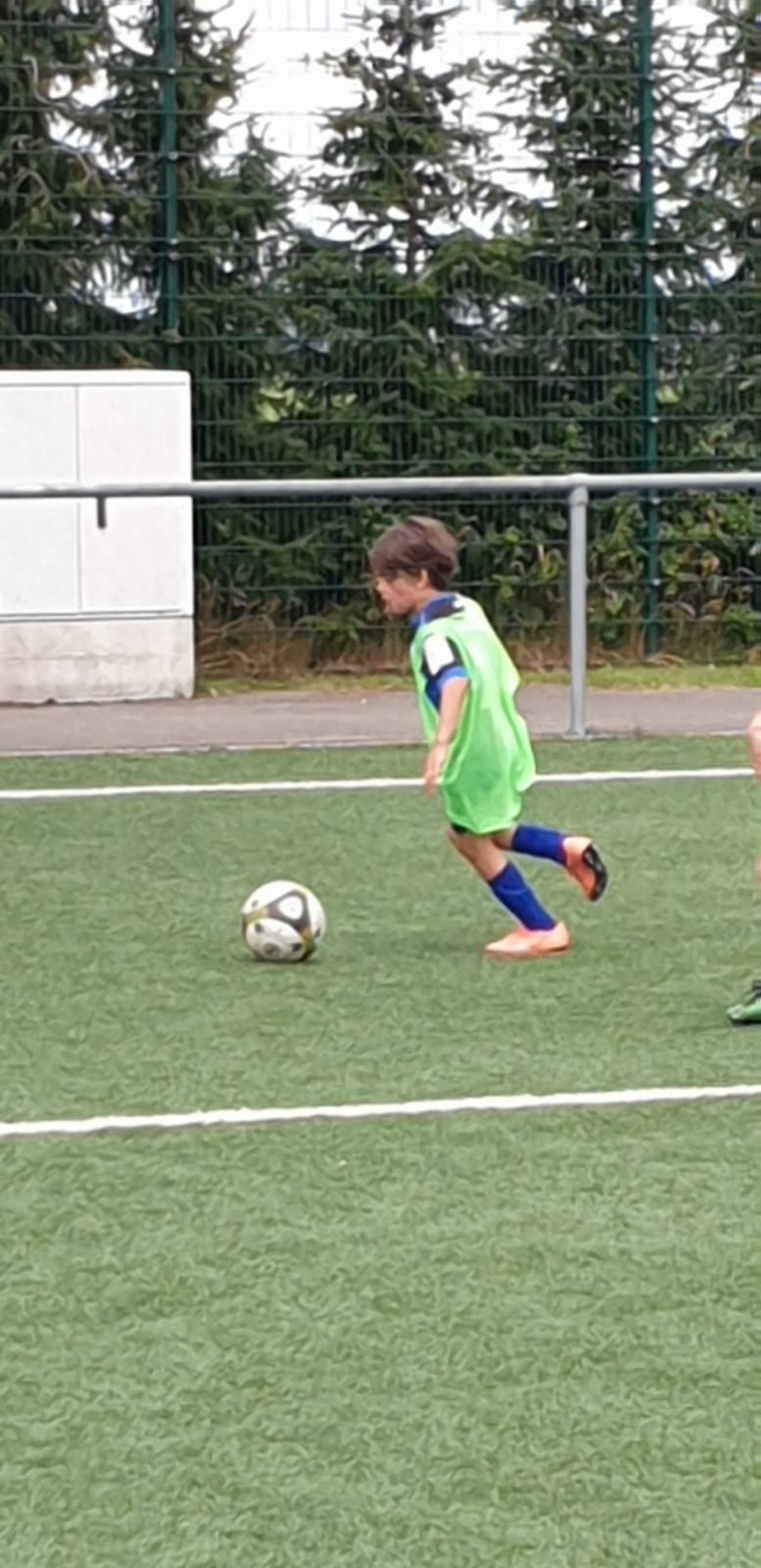 Goals and More Fußballcamp zu Reiler 2020