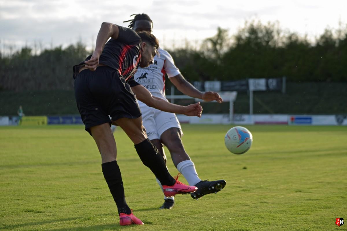 FC Mondercange - FC Victoria Rosport 3:0