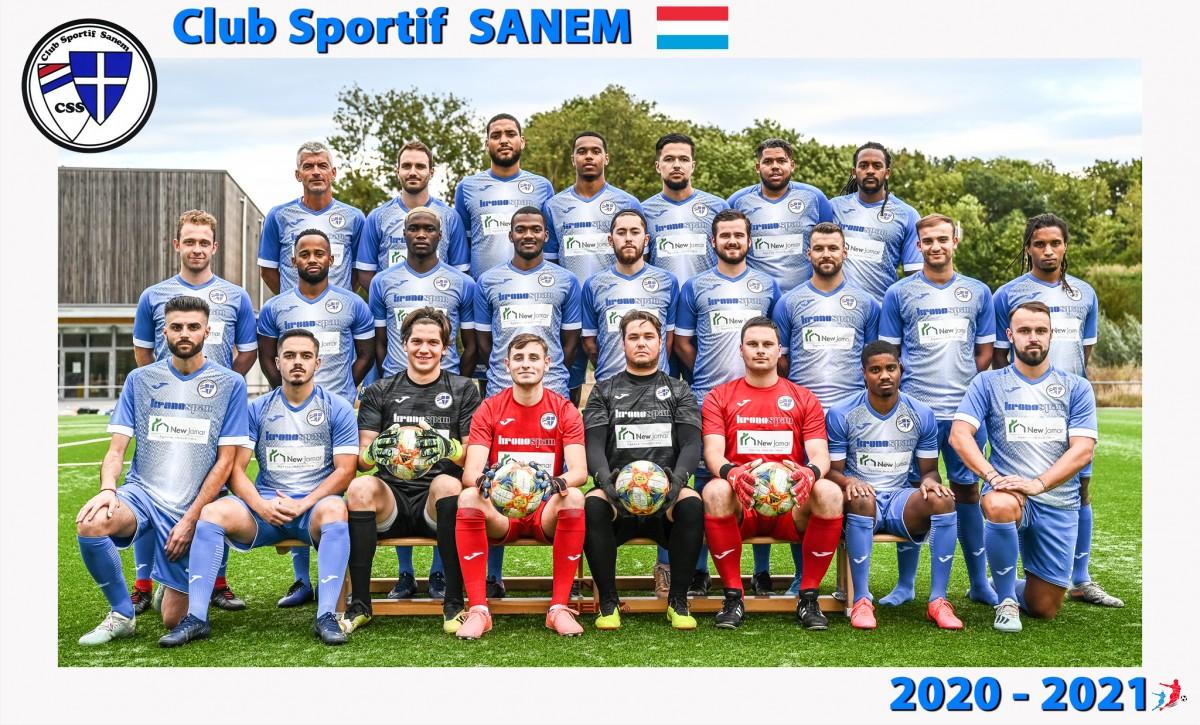 CS SUESSEM 2020 - 2021