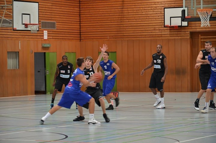 Giessen Pointers (ProB) - LBBA