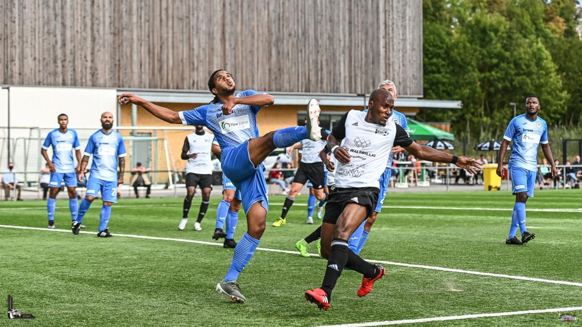 CS Sanem 1 -  FC Koeppchen Wormeldange