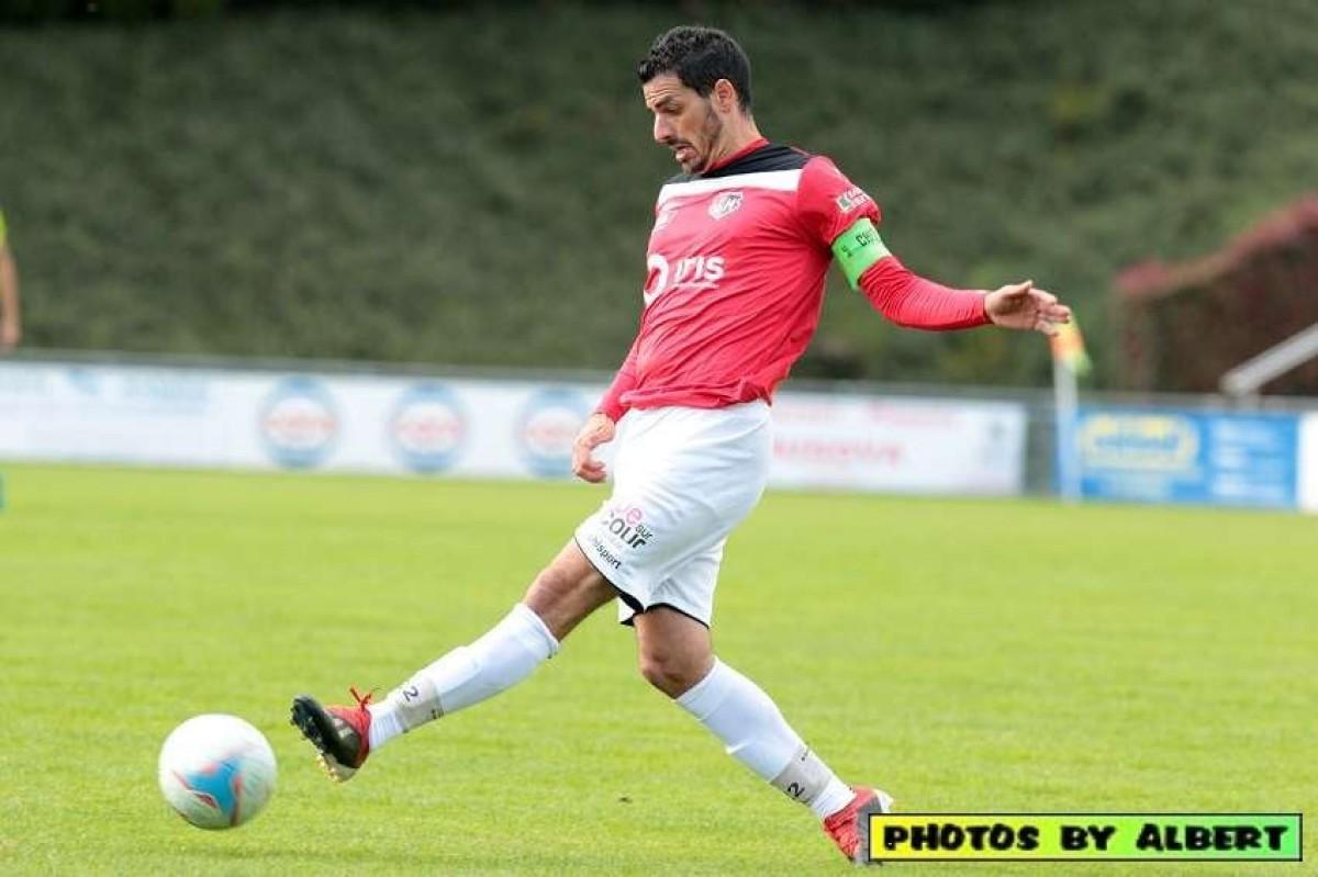 FC Mondercange - FC Schifflange 95
