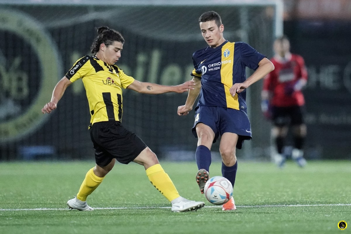 Yellow Boys Weiler-la-Tour II vs. FC The Belval Beles