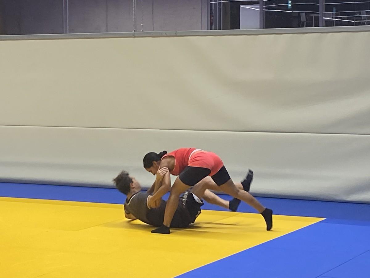 Judo-Kurse >14