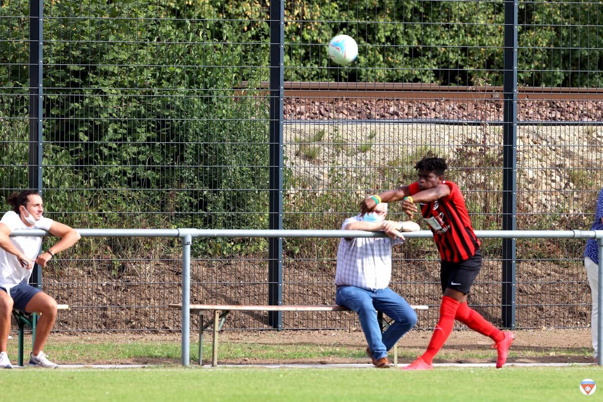 FCL - US FEULEN 4-1 (2-0)