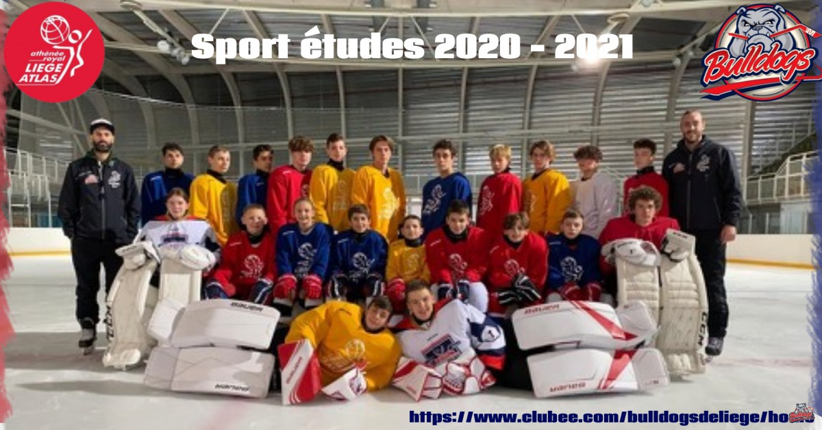 Sport Etudes 2020-2021