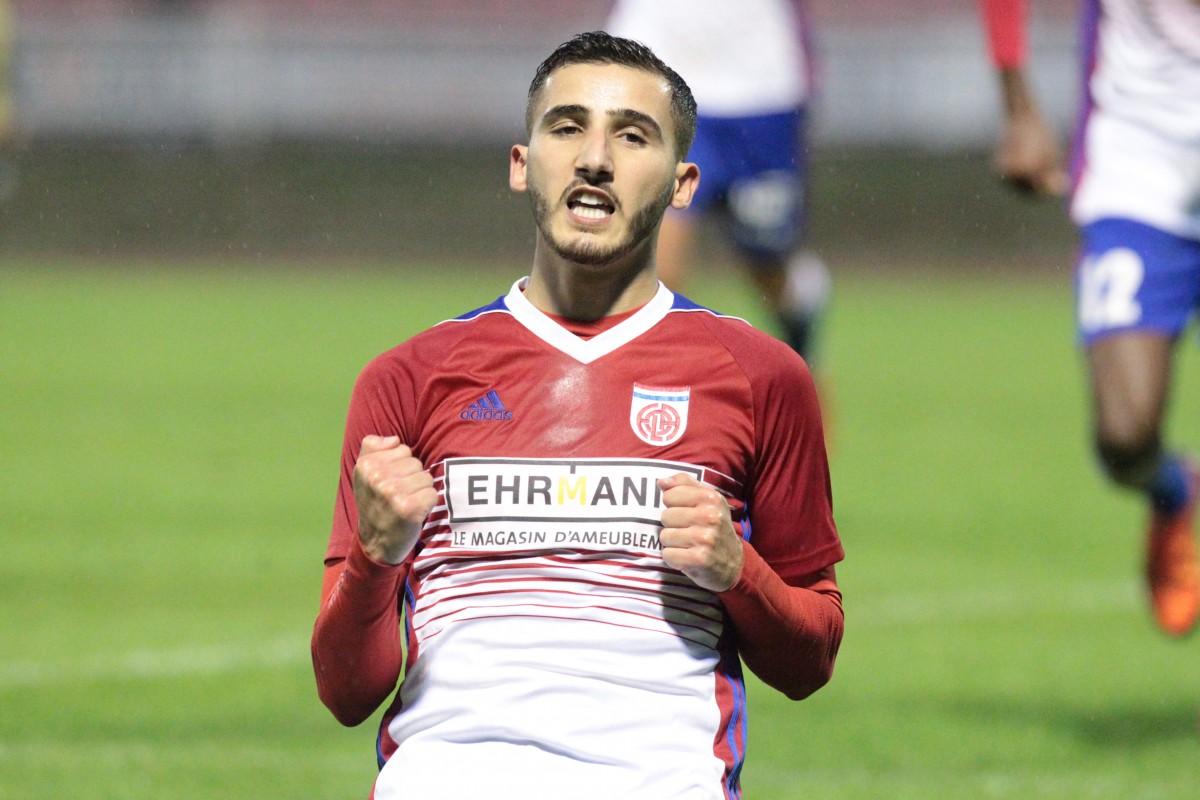 CS Fola Esch-FC Progrés Niederkron (4-3)