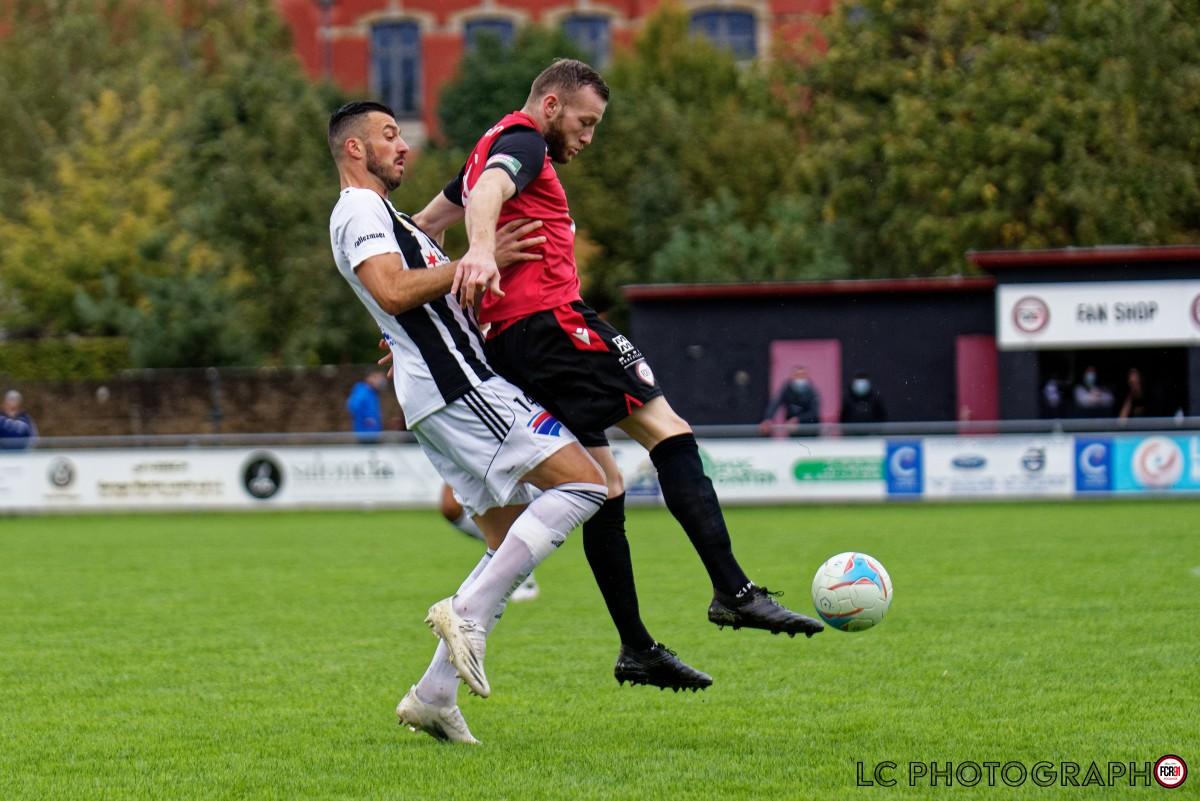 FC Rodange 91 - AS La Jeunesse d' Esch/Alzette