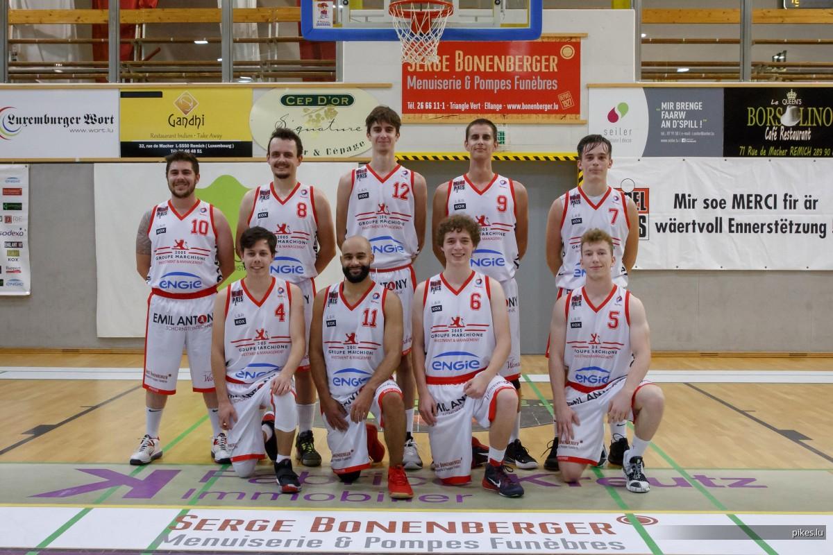 20201011 Pikes D-Basket Esch C