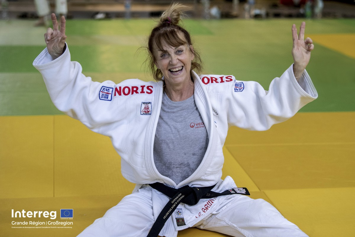 Pictures - Interreg Judo Symposium - EJU Improve your club Seminar - Saint-Avold 10-11.10.2020